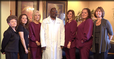 Gastonia, NC - Sunny Dental Center Staff